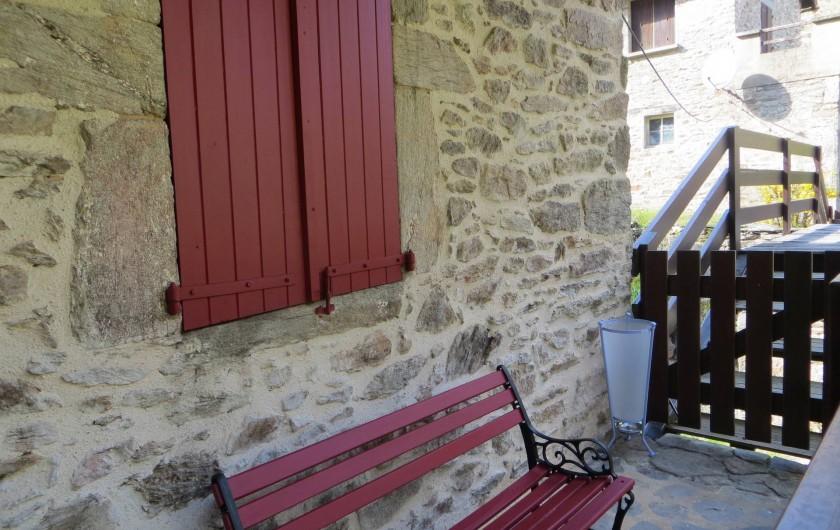 Location de vacances - Gîte à Mayran