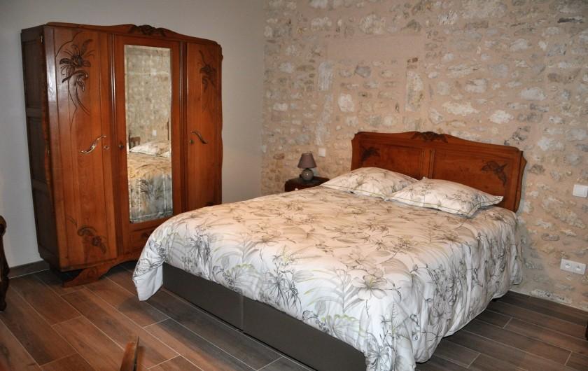 Location de vacances - Chambre d'hôtes à Margueron - Chambre d'hôtes Sincérité