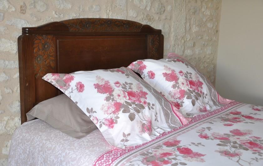 Location de vacances - Chambre d'hôtes à Margueron - Chambre d'hôtes Sérénité