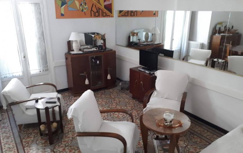 Location de vacances - Appartement à Perpignan