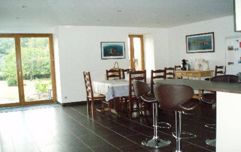 Location de vacances - Gîte à Plévenon