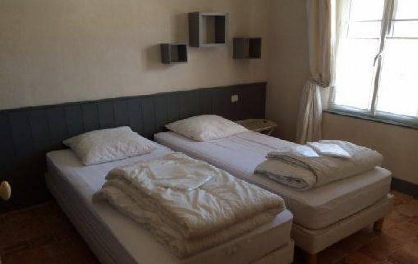 Location de vacances - Maison - Villa à Le Bois-Plage-en-Ré