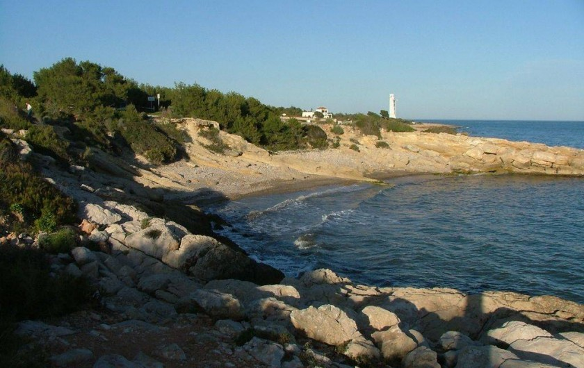 Location de vacances - Villa à Alcalà de Xivert
