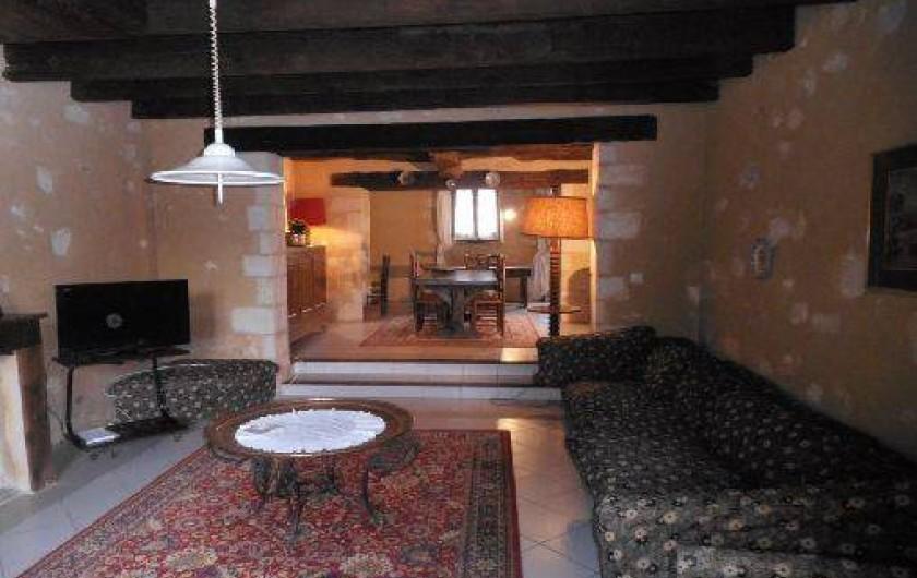 Location de vacances - Maison - Villa à Beleymas