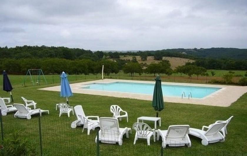Location de vacances - Gîte à Salviac