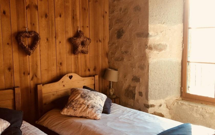 Location de vacances - Maison - Villa à Dienne