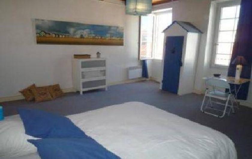 Location de vacances - Maison - Villa à Saint-Georges-d'Oléron