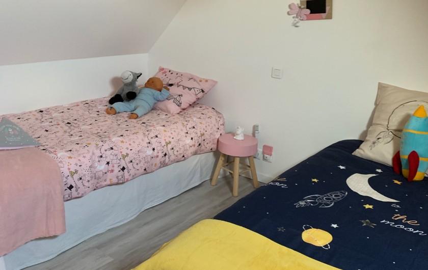 Location de vacances - Maison - Villa à Vineuil