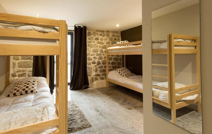Location de vacances - Gîte à Aumont-Aubrac