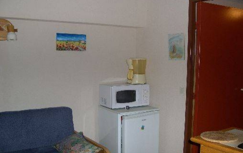 Location de vacances - Appartement à Oz
