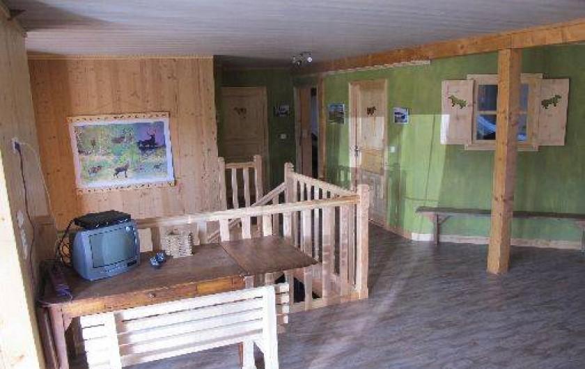 Location de vacances - Gîte à Allanche