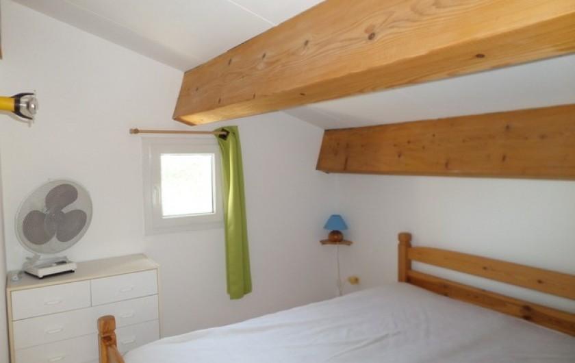 Location de vacances - Gîte à Lablachère - ch2