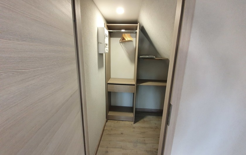 Location de vacances - Appartement à Morsbronn-les-Bains