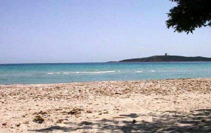 location villa porto vecchio corse