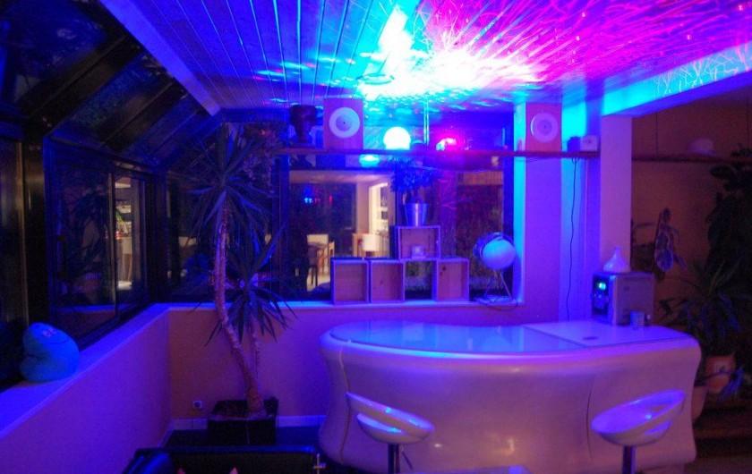 Location de vacances - Villa à Barneville-Carteret - DJ