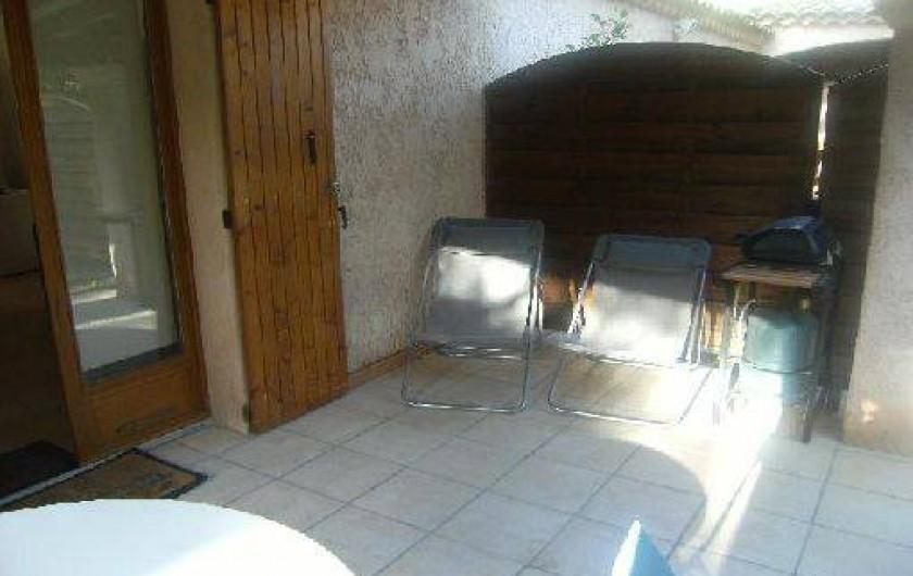 Location de vacances - Gîte à Rochegude