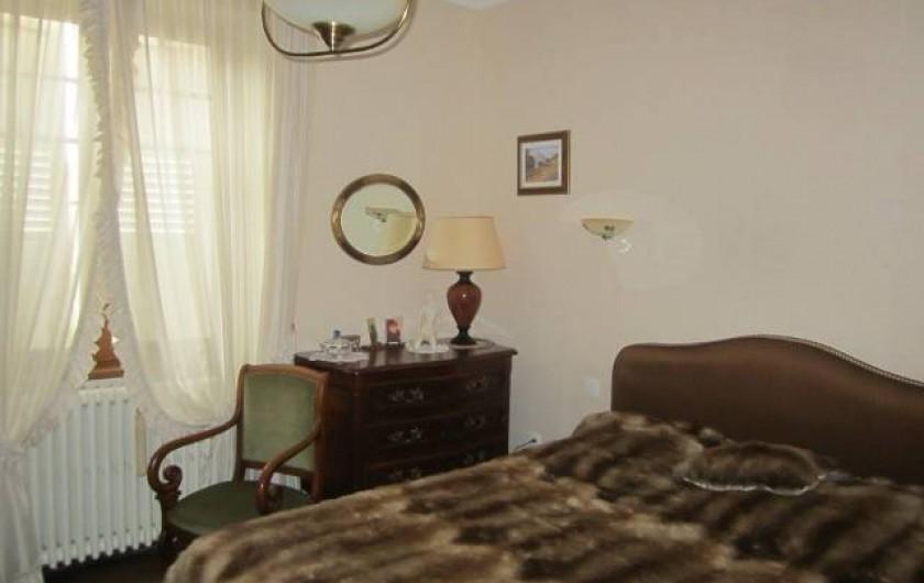 Location de vacances - Appartement à Haguenau