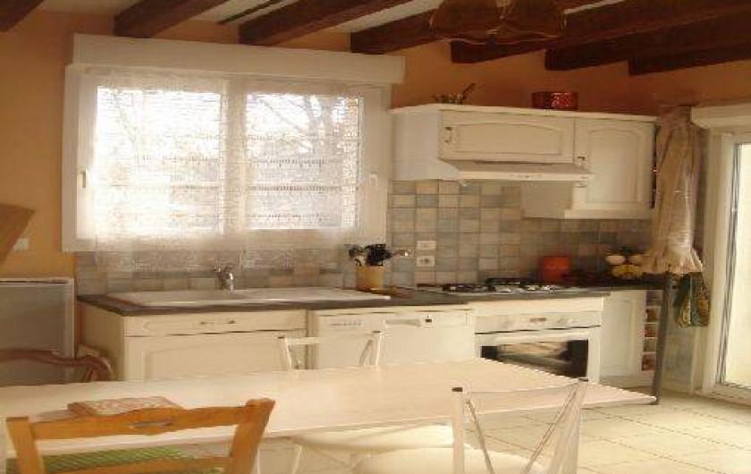 Location de vacances - Maison - Villa à Arnac