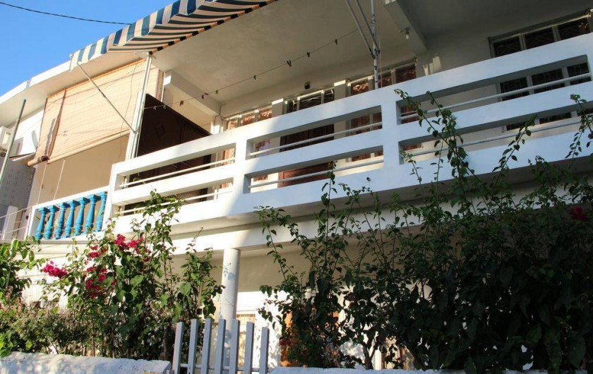 Location de vacances - Appartement à Pereybere