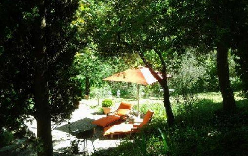 Location de vacances - Gîte à Flayosc