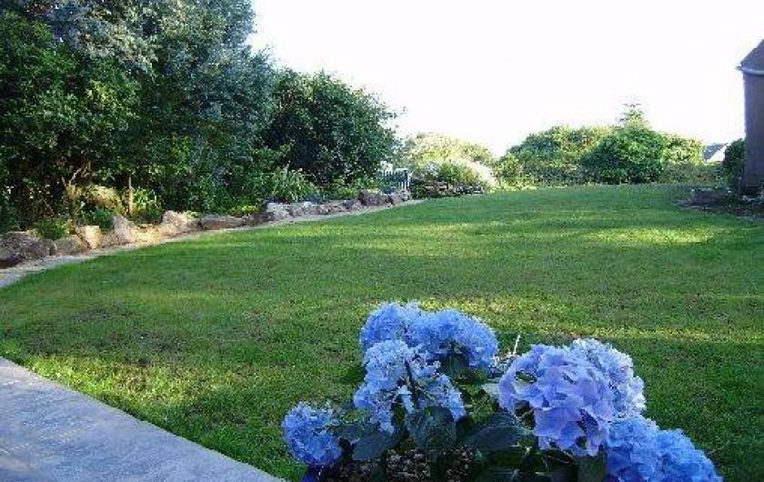 Location de vacances - Chambre d'hôtes à Lannion