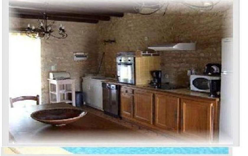 Location de vacances - Maison - Villa à Saint-Amant-de-Bonnieure