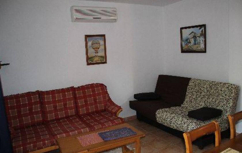 Location de vacances - Villa à Manacor