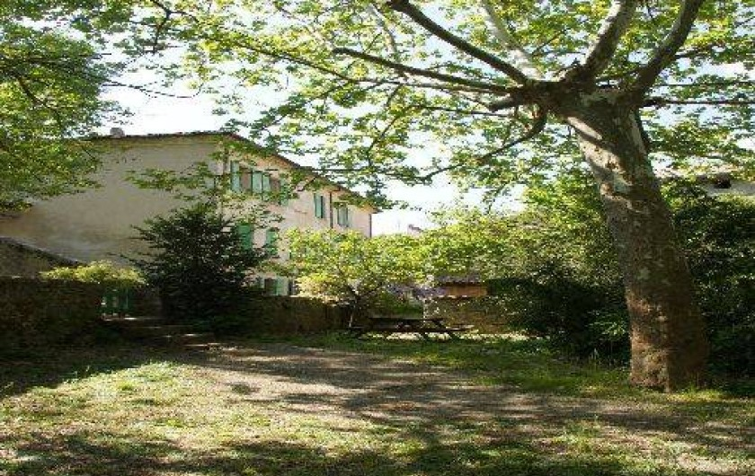 Location de vacances - Gîte à Rémuzat