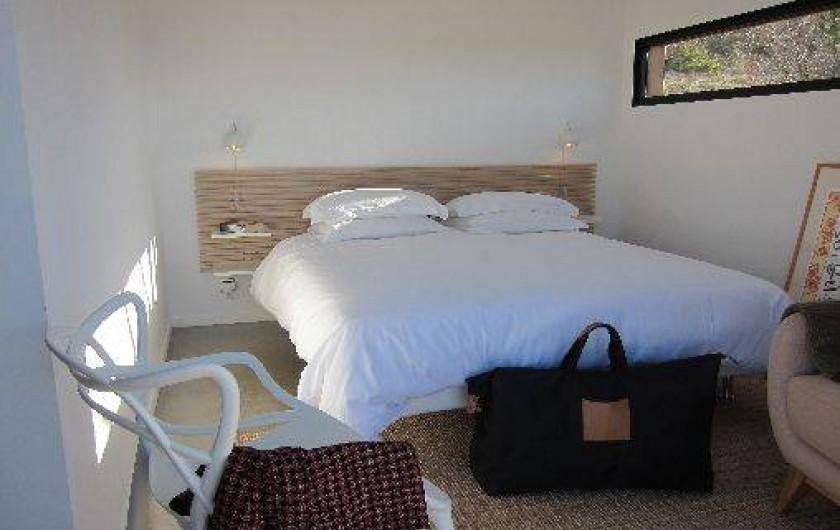 Location de vacances - Chambre d'hôtes à Cruis