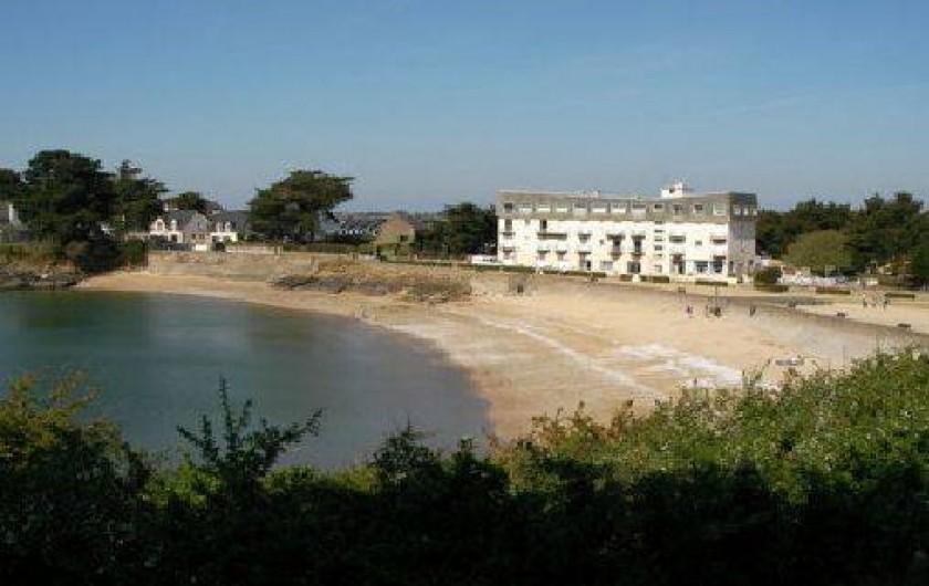 Location de vacances - Camping à Billiers