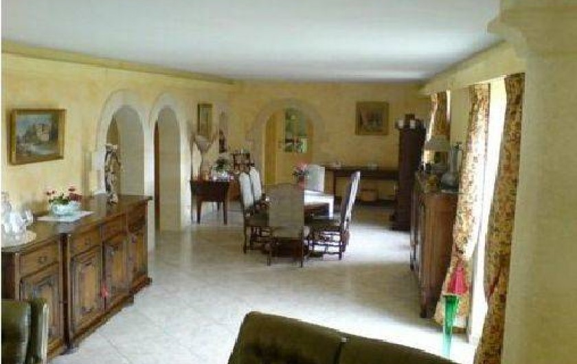 Location de vacances - Chambre d'hôtes à Beynac-et-Cazenac