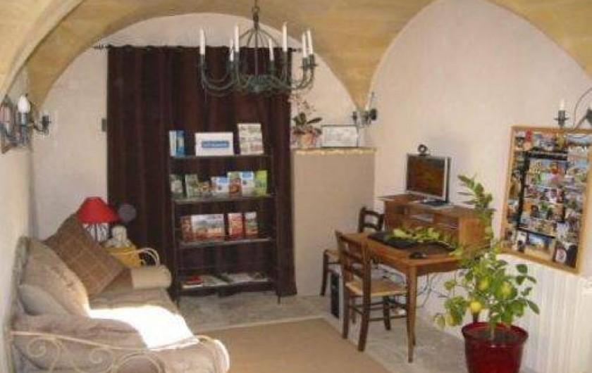 Location de vacances - Studio à Uzès