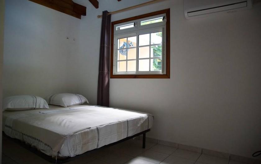 Location de vacances - Villa à Sainte Rose - chambre 2