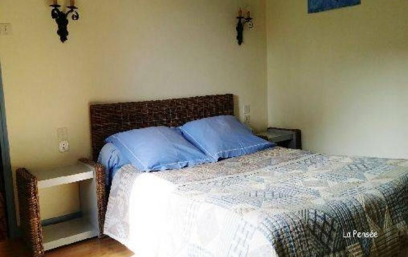 Location de vacances - Chambre d'hôtes à Plonévez-Porzay