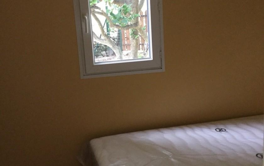 Location de vacances - Bungalow - Mobilhome à Ocana - Chambre grand lit