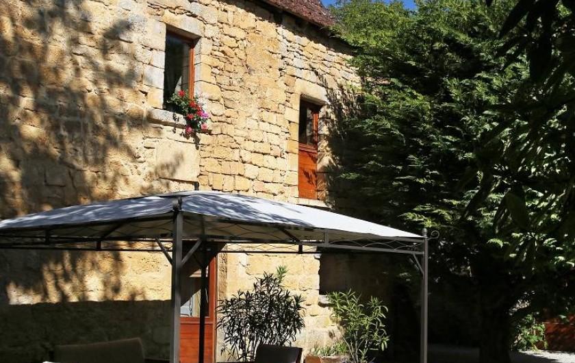 Location de vacances - Chambre d'hôtes à Valojoulx