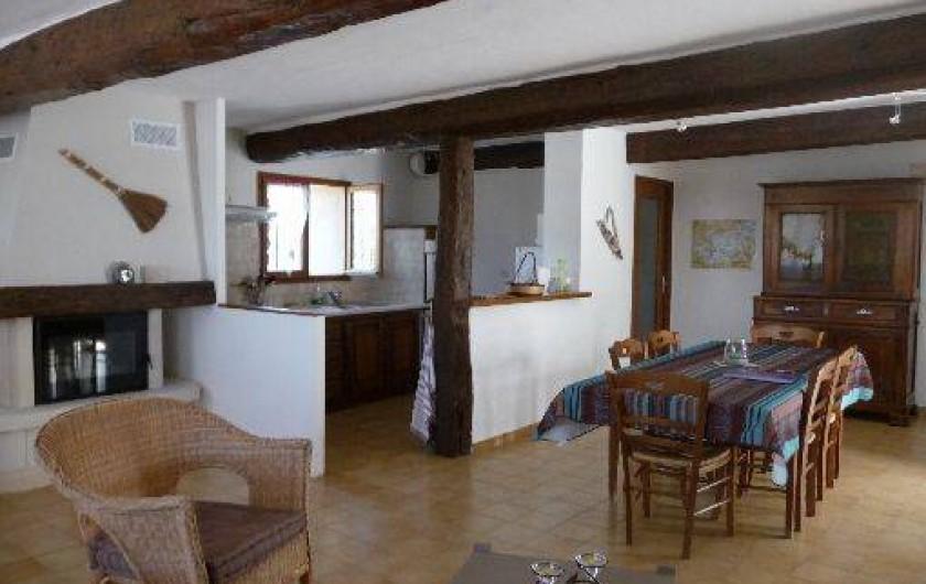 Location de vacances - Gîte à Pierrevert