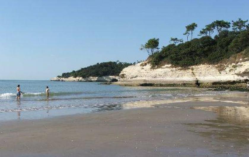 Location de vacances - Gîte à Virollet