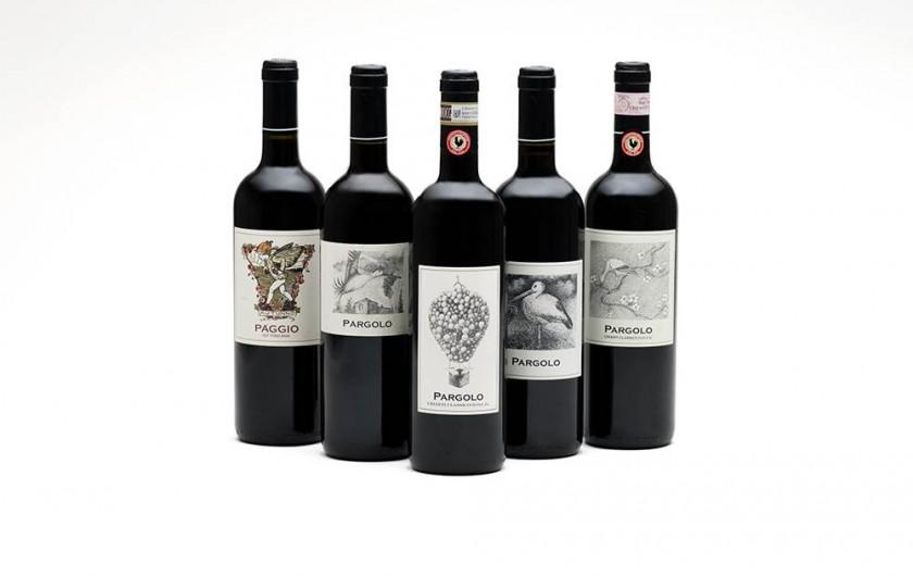Location de vacances - Chalet à San Casciano in Val di Pesa - Our wines