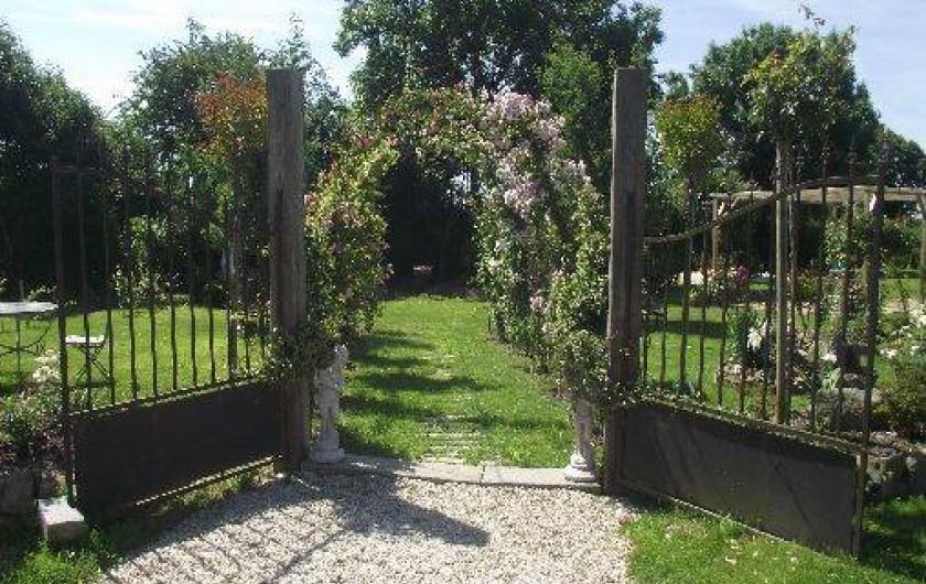 Location de vacances - Maison - Villa à Dragey-Ronthon