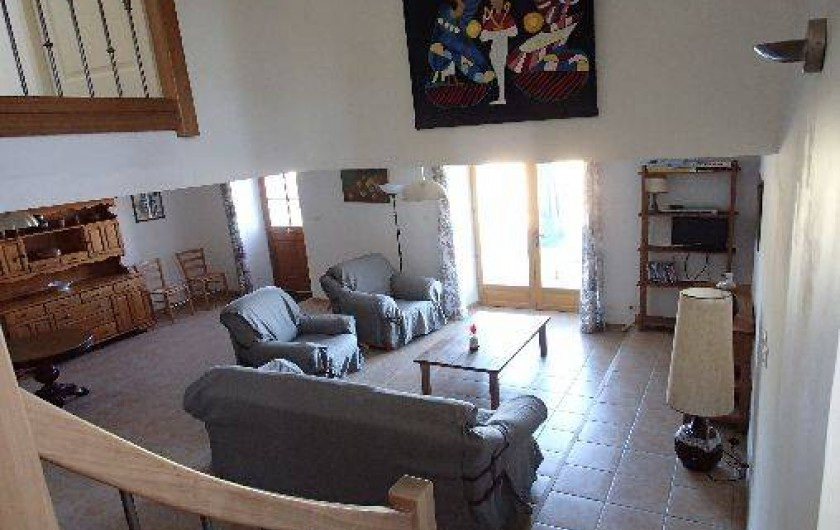 Location de vacances - Gîte à Montagnac