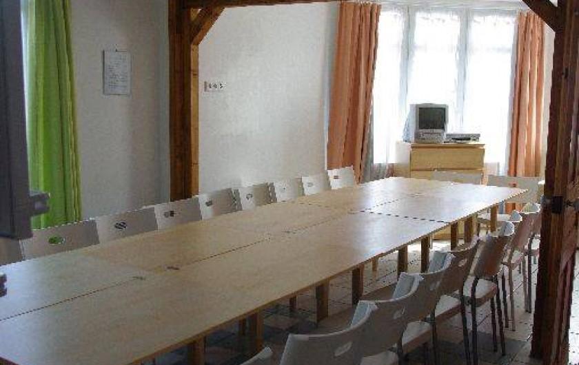 Location de vacances - Maison - Villa à Fort-Mahon-Plage - Salle libre