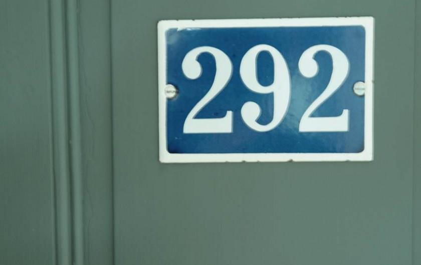 Location de vacances - Gîte à Miers - chambre 292