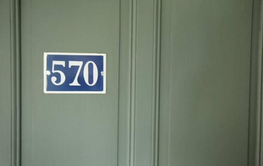 Location de vacances - Gîte à Miers - chambre 570