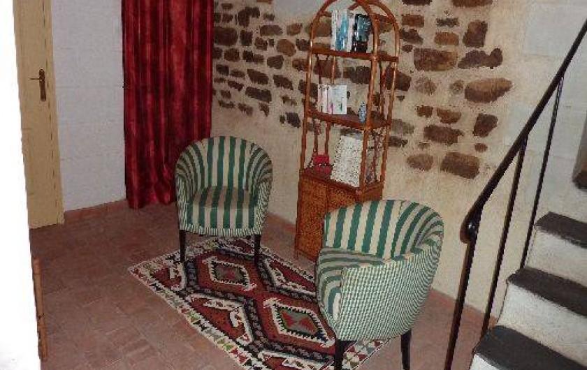 Location de vacances - Gîte à Chalonnes-sur-Loire