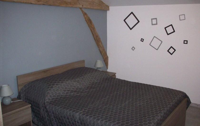 Location de vacances - Appartement à Ceffonds