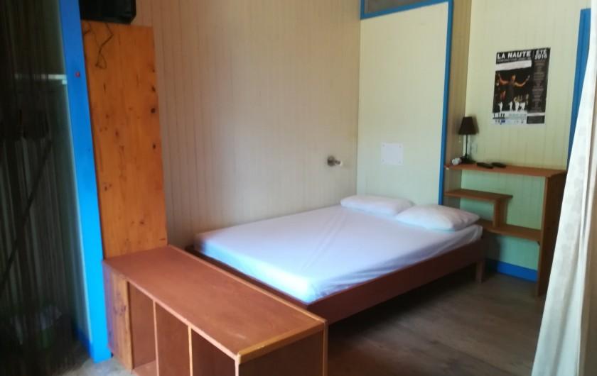Location de vacances - Chalet à Champagnat