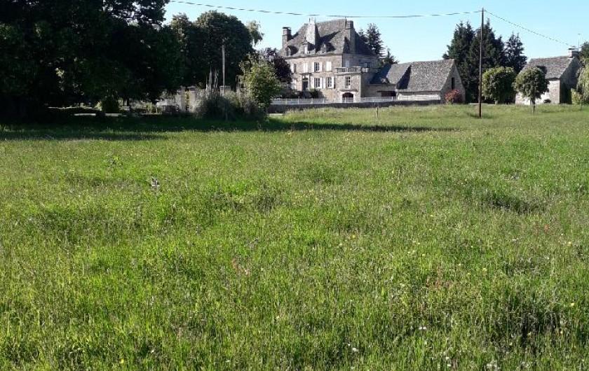 Location de vacances - Chambre d'hôtes à Saint-Julien-aux-Bois