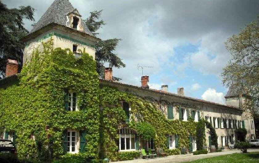 Location de vacances - Chambre d'hôtes à Viterbe