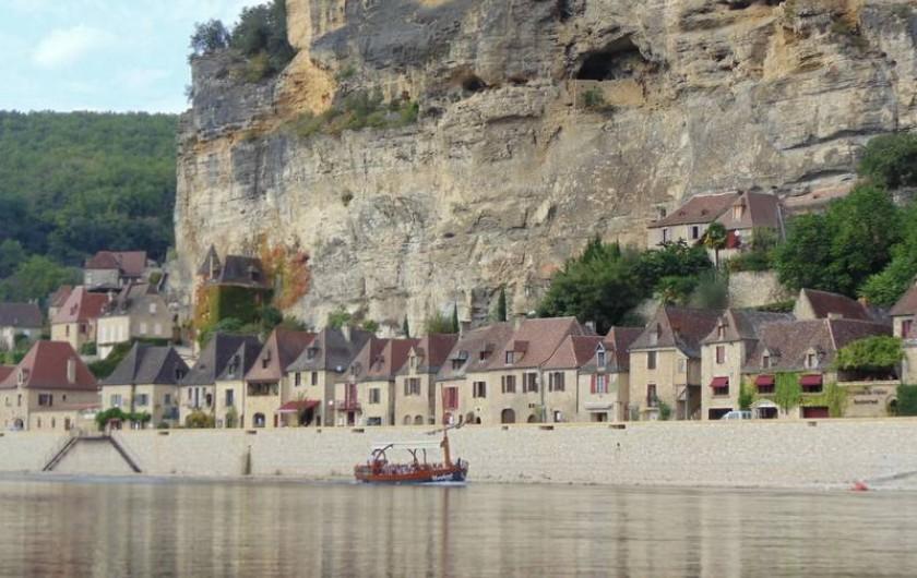 Location de vacances - Maison - Villa à Carsac-Aillac